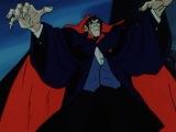 Могила Дракулы/ 闇の帝王 吸血鬼ドラキュラ/The Tomb of Dracula(1980год)